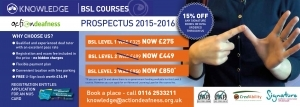 BSL Course